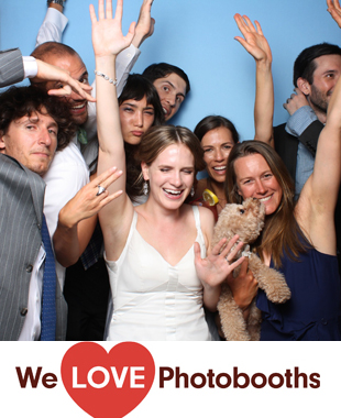 NY Photo Booth Image from Attic Studios in Long Island City, NY