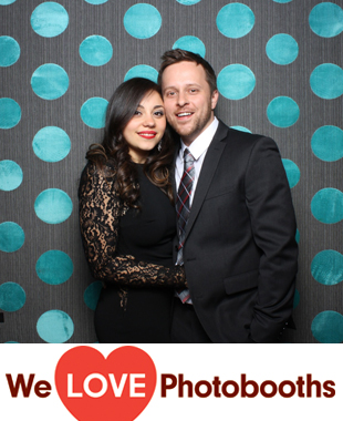 NY Photo Booth Image from Yale Club of New York City in New York, NY