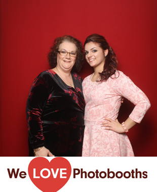 The Merion Photo Booth Image