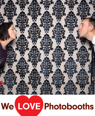 The Lighthouse at Pier 61 Photo Booth Image