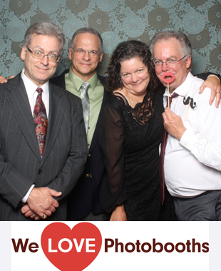 NJ Photo Booth Image from Renault Winery and Tuscany House Hotel in Egg Harbor City, NJ