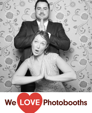 NY Photo Booth Image from Westchester Marriott in Tarrytown, NY