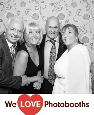 Westchester Marriott Photo Booth Image