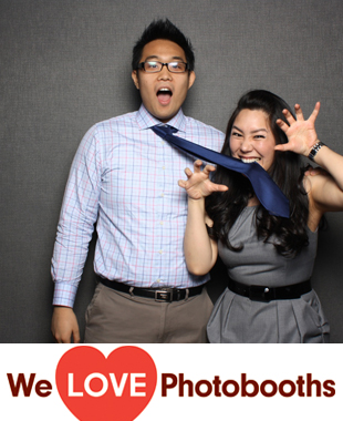 Hyatt Regency Jersey City on the Hudson Photo Booth Image