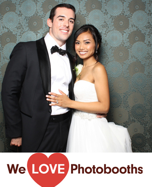 PA Photo Booth Image from Hyatt Regency Penns Landing in Philadelphia, PA