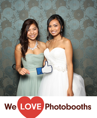 Hyatt Regency Penns Landing Photo Booth Image