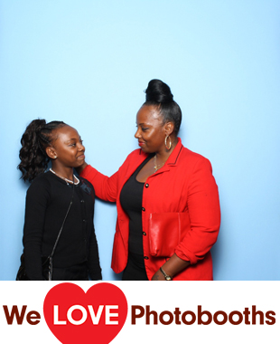 PA Photo Booth Image from Southwest Leadership Academy School in Philadelphia, PA