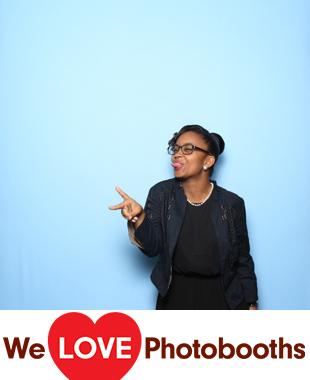 Southwest Leadership Academy School Photo Booth Image