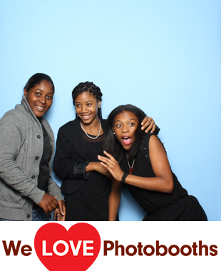 Southwest Leadership Academy School Photo Booth Image
