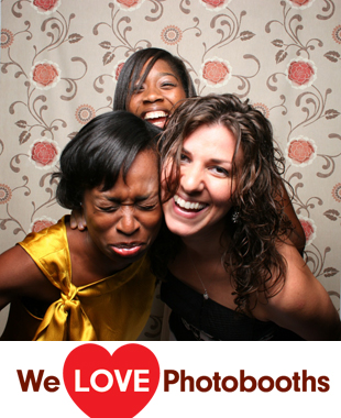 NY Photo Booth Image from Tellers in Islip, NY