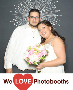Glen Oak Country Club Photo Booth Image
