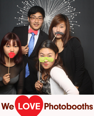 The Brownstone Photo Booth Image