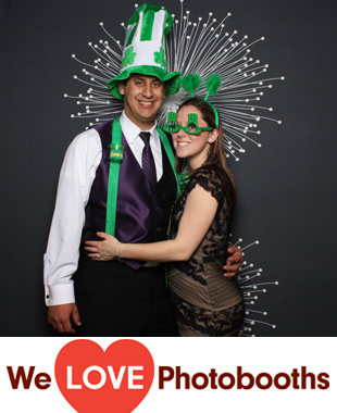 Meadow Wood Manor Photo Booth Image
