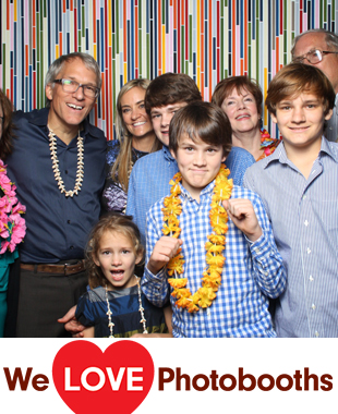 CT Photo Booth Image from SONO Market in Norwalk, CT
