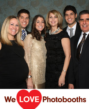 Chester Valley Golf Club Photo Booth Image