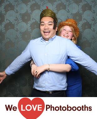Cradle of Aviation Museum Photo Booth Image
