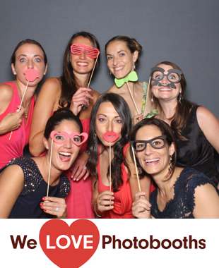 The Glen Cove Mansion Photo Booth Image