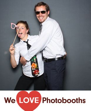 NY Photo Booth Image from Onteora Mountain House in Boiceville, NY