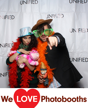 Slate NY Photo Booth Image