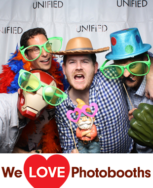 NY  Photo Booth Image from Slate NY in New York, NY