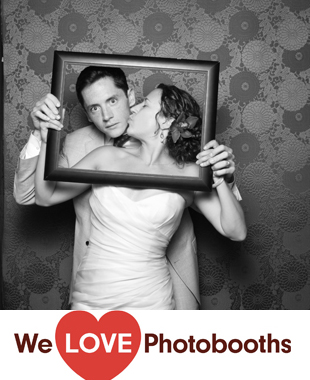 Stonover Farm Photo Booth Image