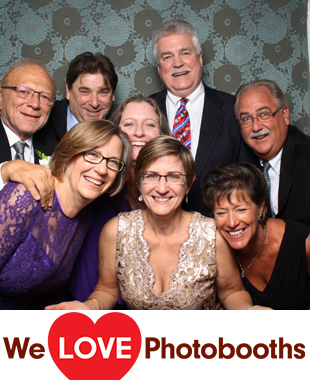 VA  Photo Booth Image from Private Residence in McLean, VA