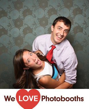 PA Photo Booth Image from Colonial Dames in Philadelphia, PA