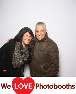 NY  Photo Booth Image from Regal Nanuet Stadium 12 & RPX in Nanuet, NY