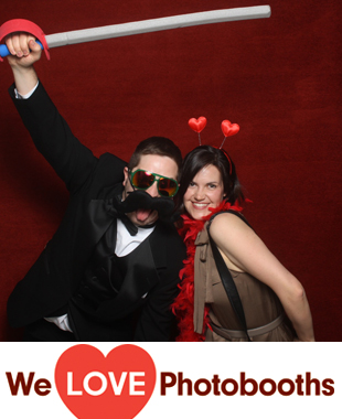 PA  Photo Booth Image from The College of the Physicians in Philadelphia, PA