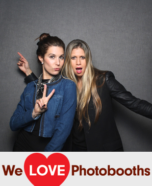 Hornblower Cruises and Events Photo Booth Image