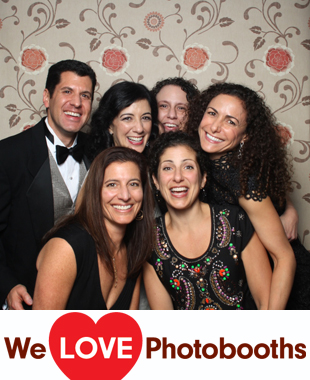 NY Photo Booth Image from Flowerfield in St. James, NY