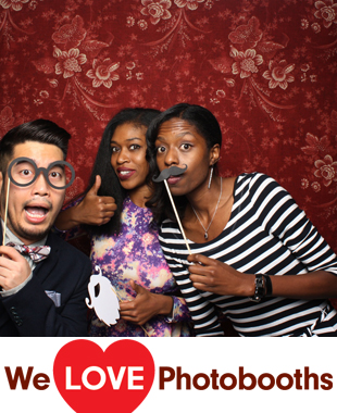 Hotel Chantelle Photo Booth Image