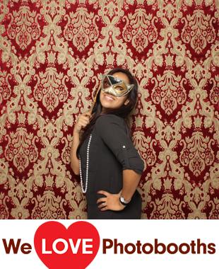 CVLT Studios Photo Booth Image
