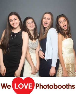 Smithtown Landing Photo Booth Image