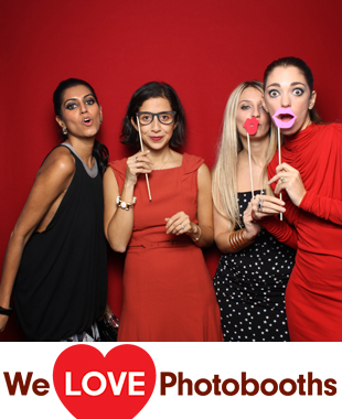 The Montclair Art Museum Photo Booth Image