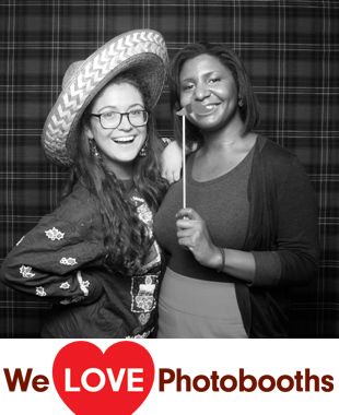 NY Photo Booth Image from Bread and Tulips in New York , NY