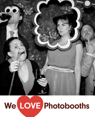 NY Photo Booth Image from Varoli Estate in Chappaqua, NY