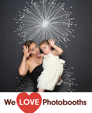 Hyatt Morristown at Headquarters Plaza Photo Booth Image