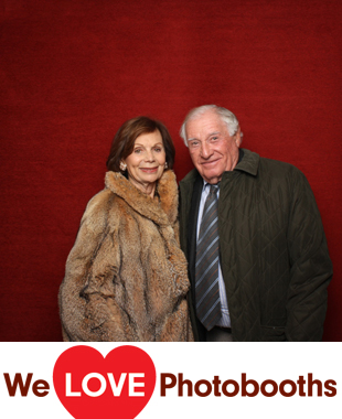 NY Photo Booth Image from FREYWILLE Boutique in New York, NY