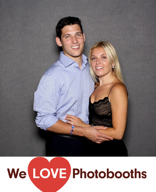 Wolffer Estate Vineyard Photo Booth Image