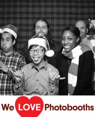 NY Photo Booth Image from Bryant Park Grill in NY , NY