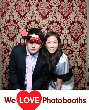 Fountainhead Photo Booth Image