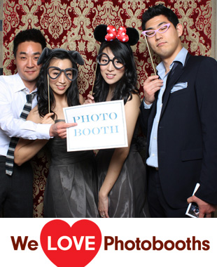NY Photo Booth Image from Fountainhead in New Rochelle, NY