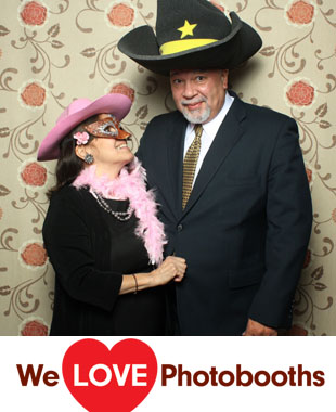 NY Photo Booth Image from Anthony's Pier Nine in New Windsor, NY
