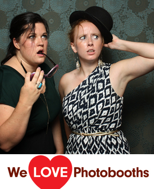 Superfine Photo Booth Image