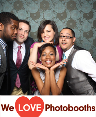 CT Photo Booth Image from Candlewood Inn in Brookfield, CT