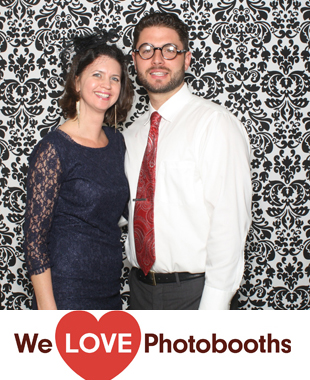 NY Photo Booth Image from Watermill Caterers  in Smithtown, NY