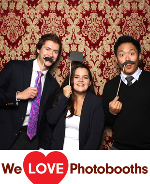 NY  Photo Booth Image from Gustavino's in New York, NY