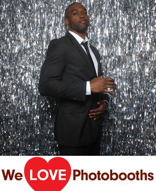 NY Photo Booth Image from The Kabbalah Centre in New York, NY