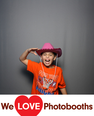 Bounce Trampoline Sports Photo Booth Image